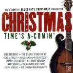 A Christmas bluegrass set I've almost plum wore out