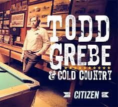 Todd Grebe