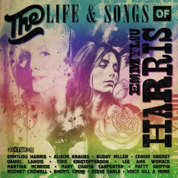 Various Artists- The Life & Songs of Emmylou Harrisreview
