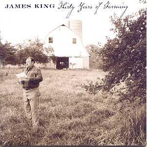 Jame King