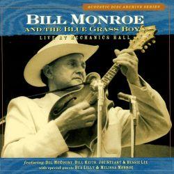 Bill Monroe