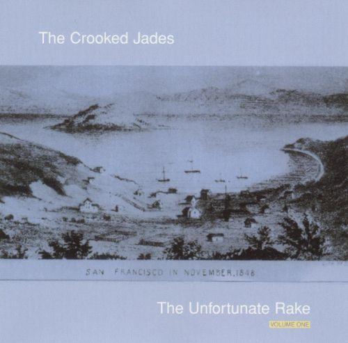 Crooked Jades