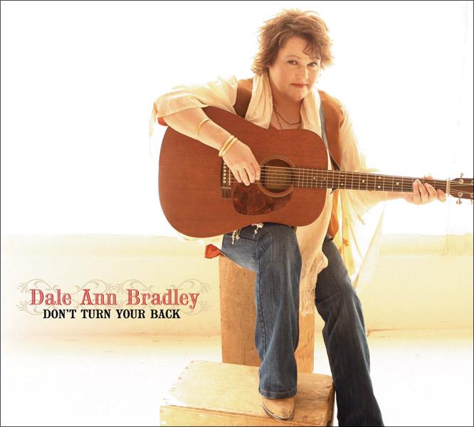 Dale Ann Back