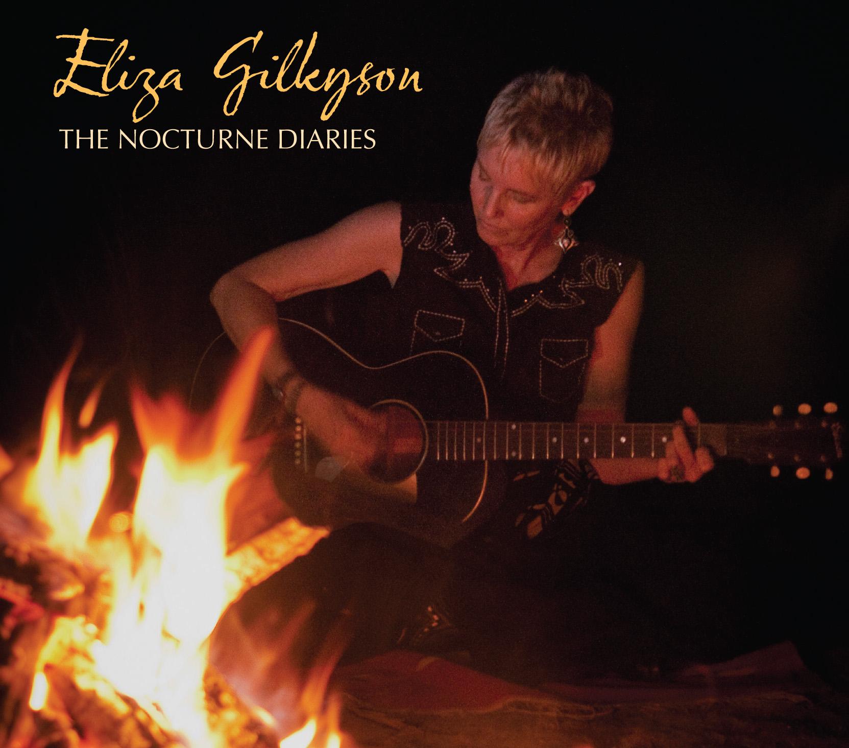 Eliza-Gilkyson