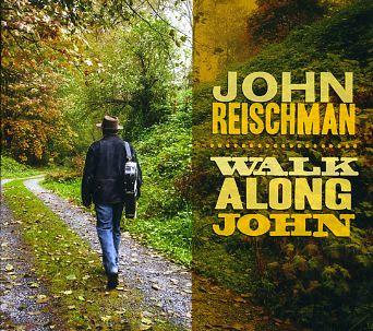 Walk along john