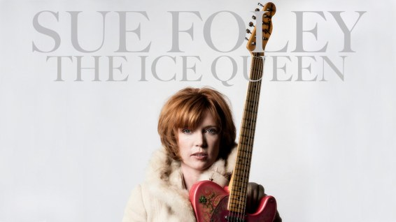 Sue Foley The Ice Queen Review Fervor Coulee Roots Music Opinion