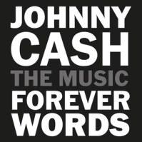 JohnnyCash-ForeverWords