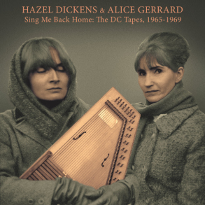 Hazel and Alice