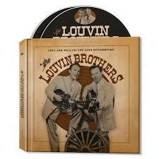 The Louvins